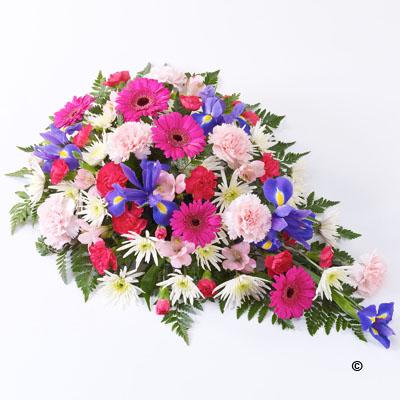 Floral Tributes (1)