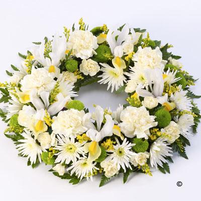 Floral Tributes (100)