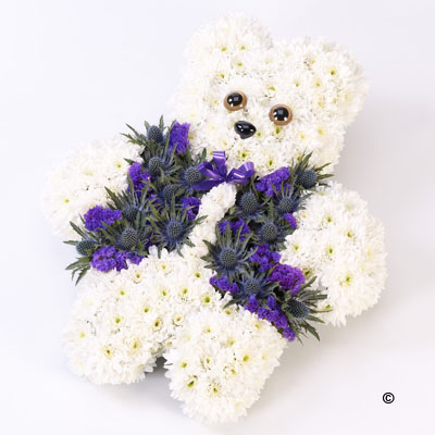 Floral Tributes (101)