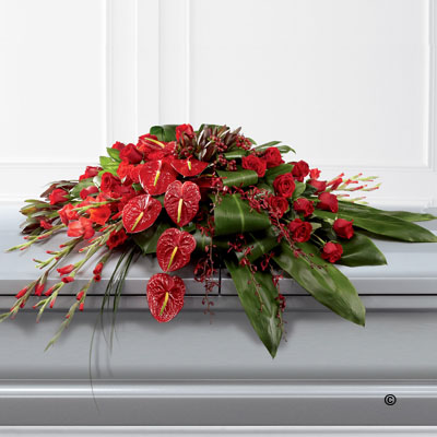Floral Tributes (110)
