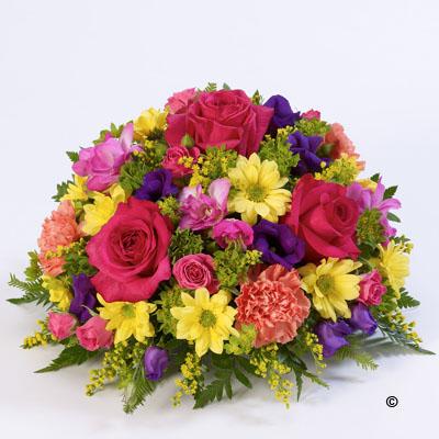 Floral Tributes (15)