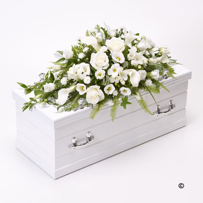 Floral Tributes (20)