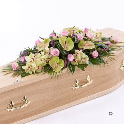 Floral Tributes (23)