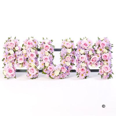 Floral Tributes (25)