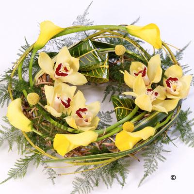 Floral Tributes (29)