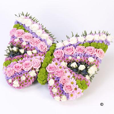 Floral Tributes (35)
