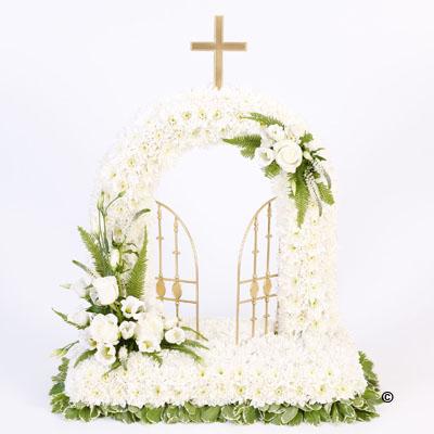 Floral Tributes (41)