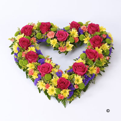 Floral Tributes (52)
