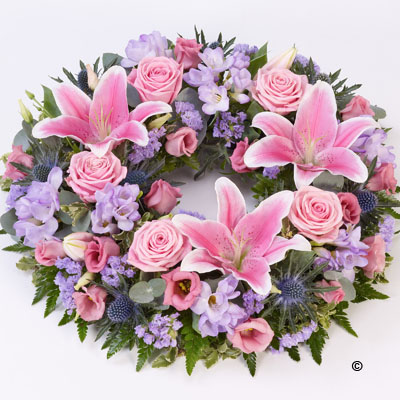 Floral Tributes (6)