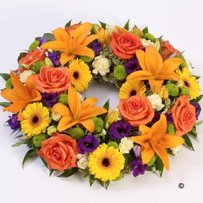 Floral Tributes (7)