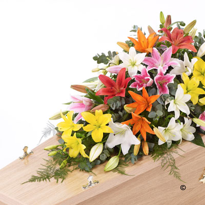 Floral Tributes (70)