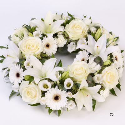 Floral Tributes (8)