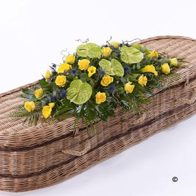 Floral Tributes (81)