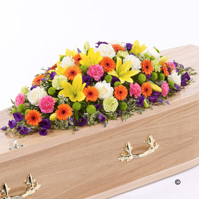 Floral Tributes (82)