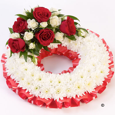 Floral Tributes (92)